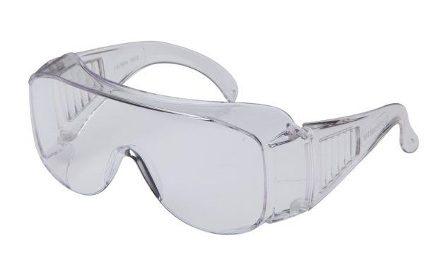 EVS300 Visispec Safety Glasses