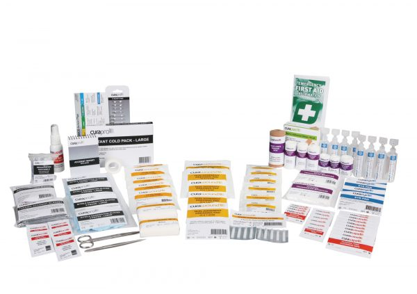 FAR299 First Aid Kit Workplace Response Kit Refill Pack