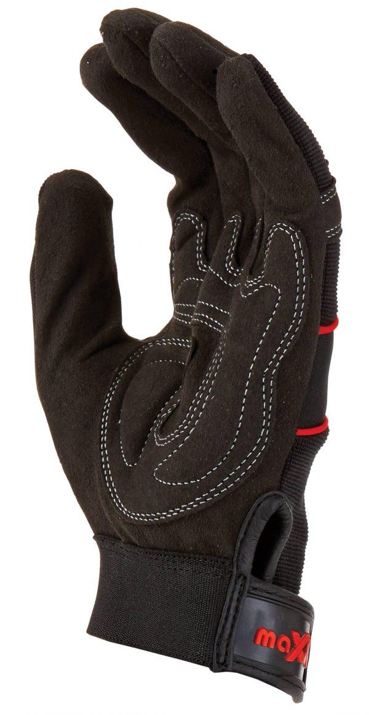 GMA113a G-Force Mechanics Glove