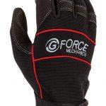 GMA113b G-Force Mechanics Glove
