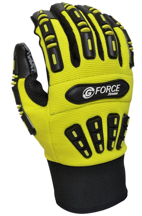 GMX283b G-Force Xtreme Heavy Duty Glove