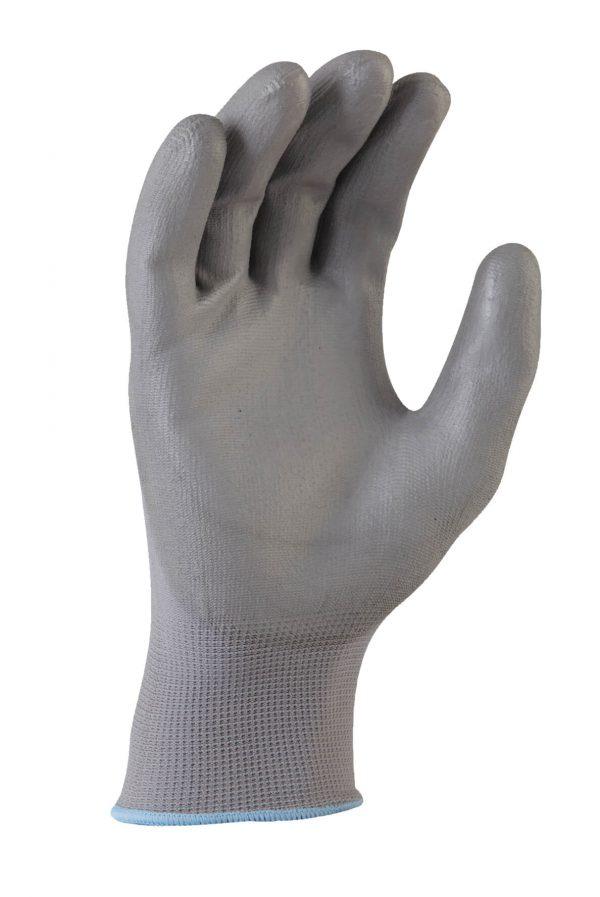 GNP136a 'Grey Knight' PU Coated Glove
