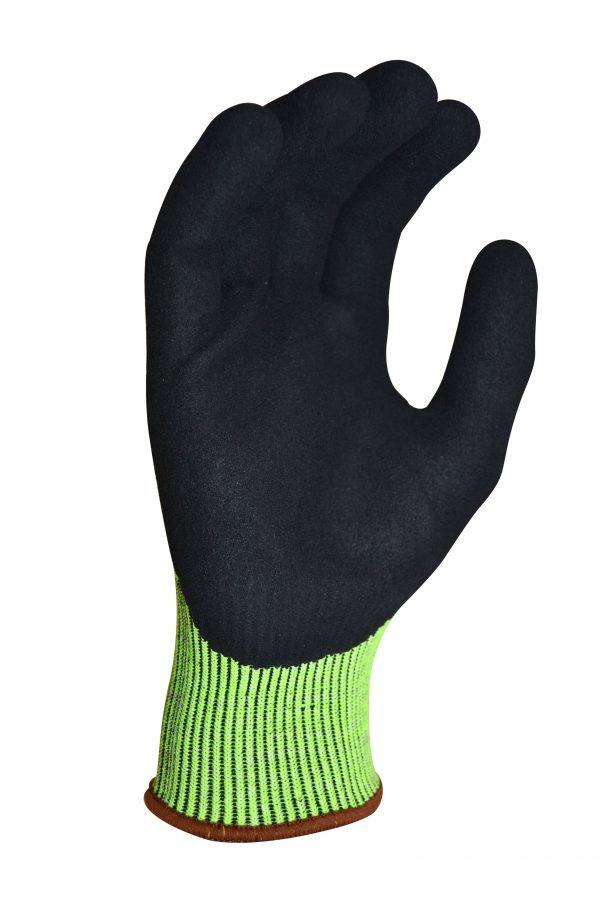GTH238a G-Force HiVis Cut Level C Glove