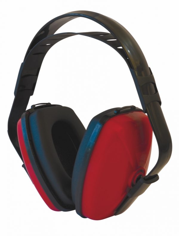 HBE635 MaxiMuff Earmuff
