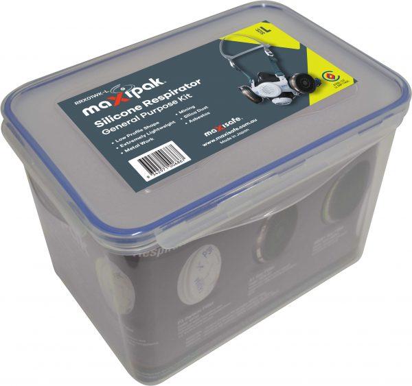 RRS01WK-L MaxiPak General Purpose Respiratory Kit