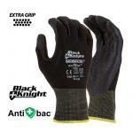 GNN192 - Black Knight Gripmaster Glove