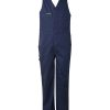 WCK501 Kids Midweight Roughall Cotton Drill With Elastic N1