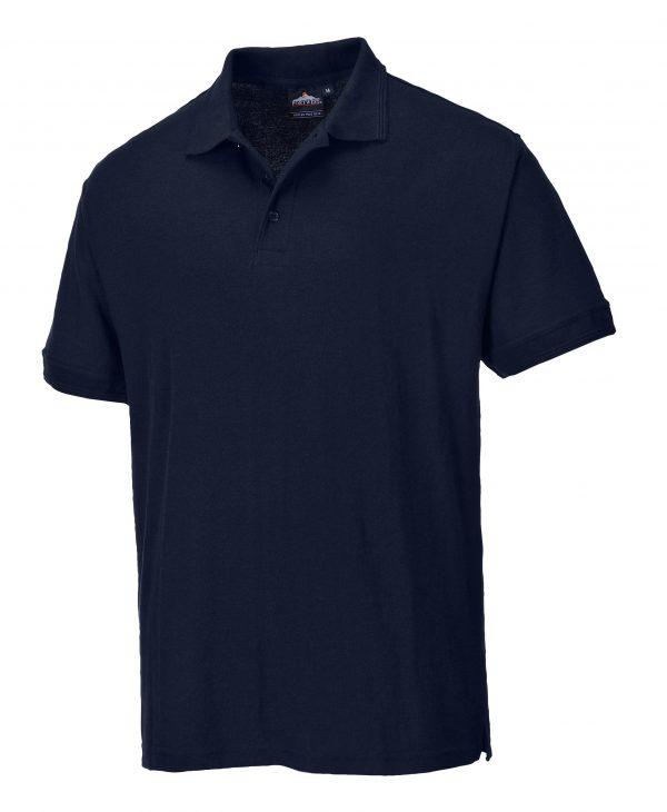 B210 - Naples Polo Shirt DNVY