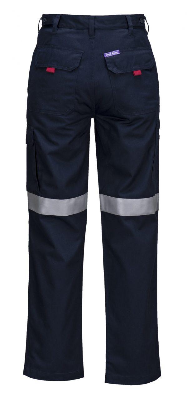 FR05 - ARC2 Modaflame Pants NVY2