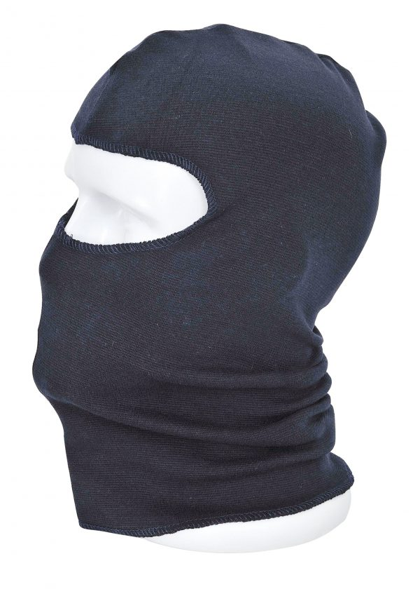 FR18 - Flame Resistant Anti-Static Balaclava NVY