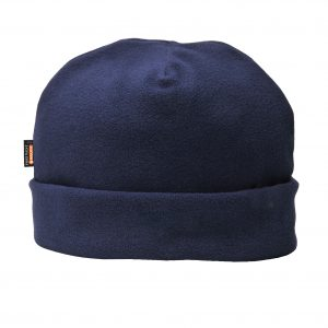 HA10 - Polar Fleece Hat Insulatex Lined NVY