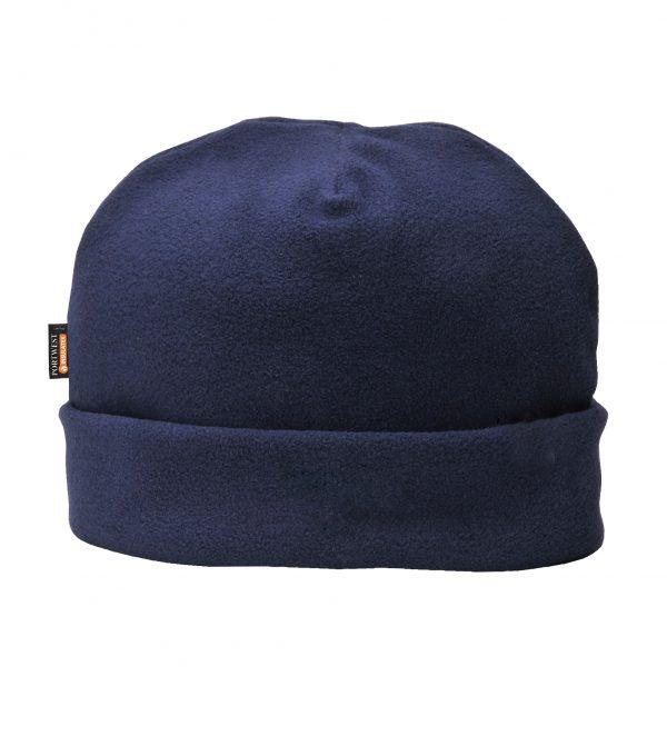 HA10 - Polar Fleece Hat Insulatex Lined NVY