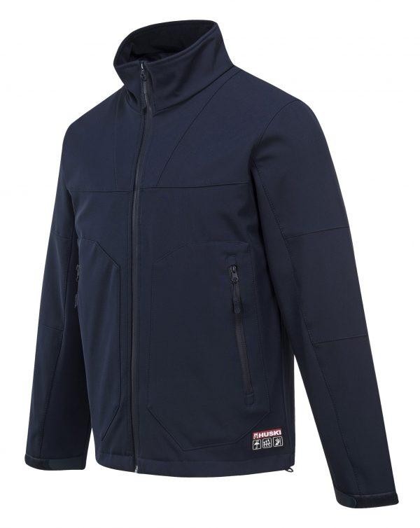 K8177 Nero Softshell Jacket NVY2