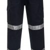 MD701 - Cargo Pants with Double Tape - Prime Mover NVY2