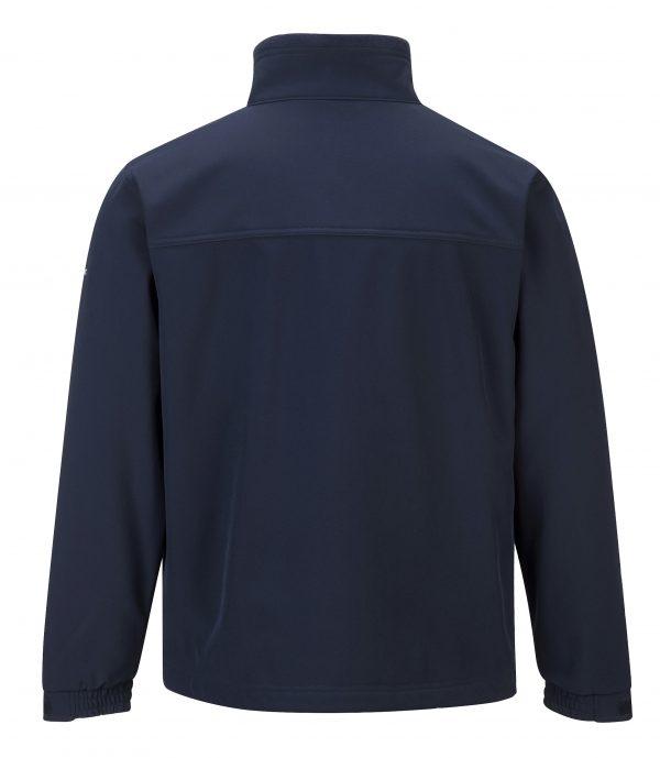 TK50 - Softshell Jacket 3 Layer NVY2
