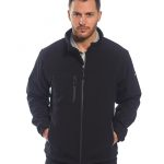 TK50 – Softshell Jacket 3 Layer