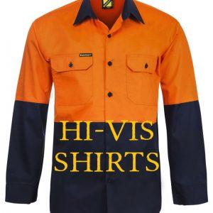 Hi-Vis - Shirts