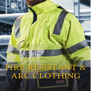 Flame Resistant & ARC Clothing