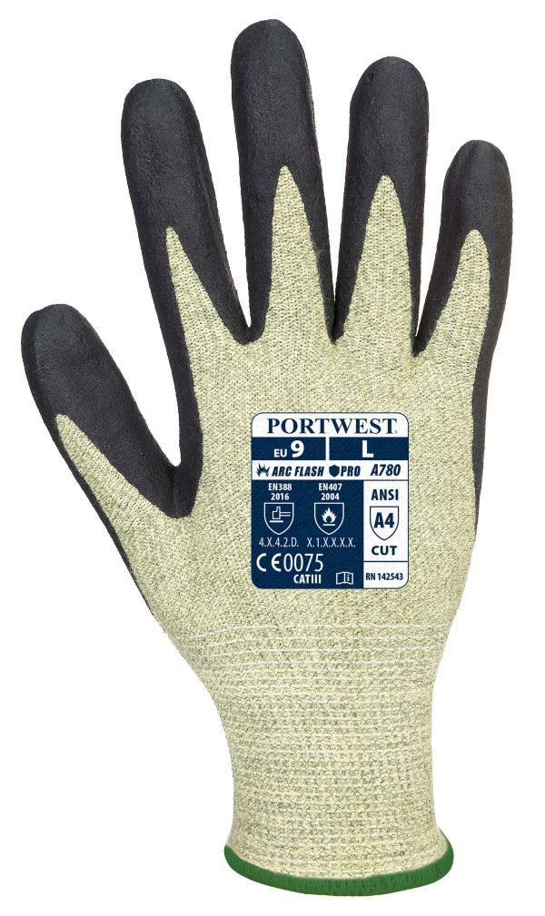 A780 - Arc Grip Glove R
