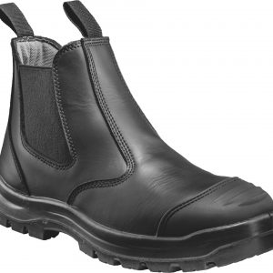 Portwest FT70 - Warwick Safety Dealer Boot Black