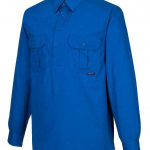 MC903 - Adelaide Shirt, Long Sleeve, Light Weight CB