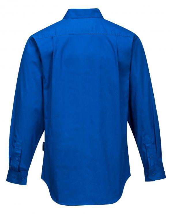MC903 - Adelaide Shirt, Long Sleeve, Light Weight CB2