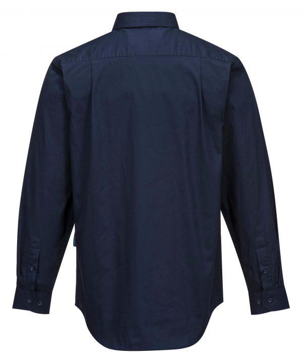MC903 - Adelaide Shirt, Long Sleeve, Light Weight N2
