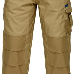 Apatchi Pants - Prime Mover (MW600) Khaki