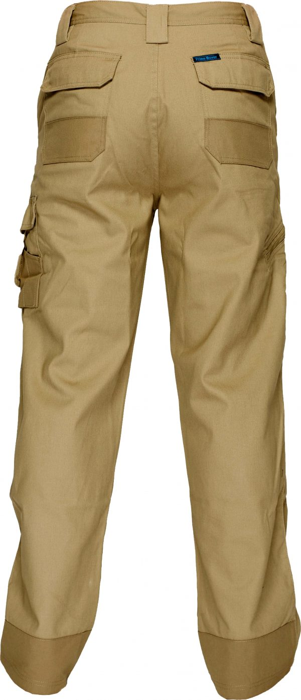 Apatchi Pants - Prime Mover (MW600) Khaki 2