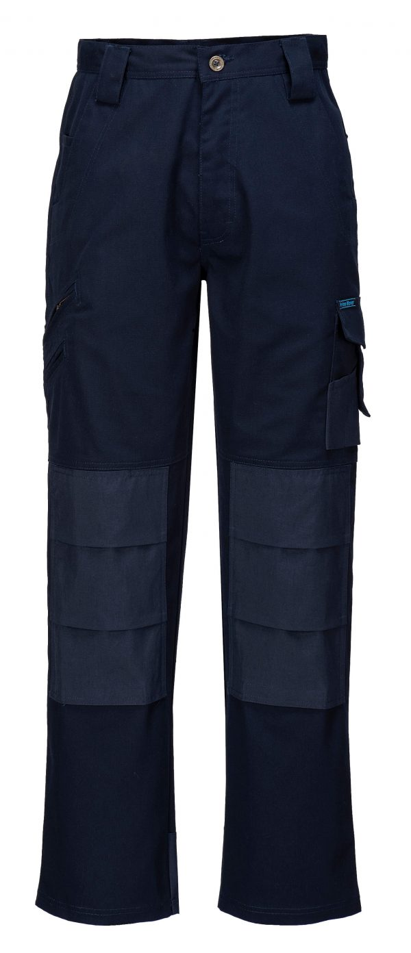 Apatchi Pants - Prime Mover (MW600) Navy