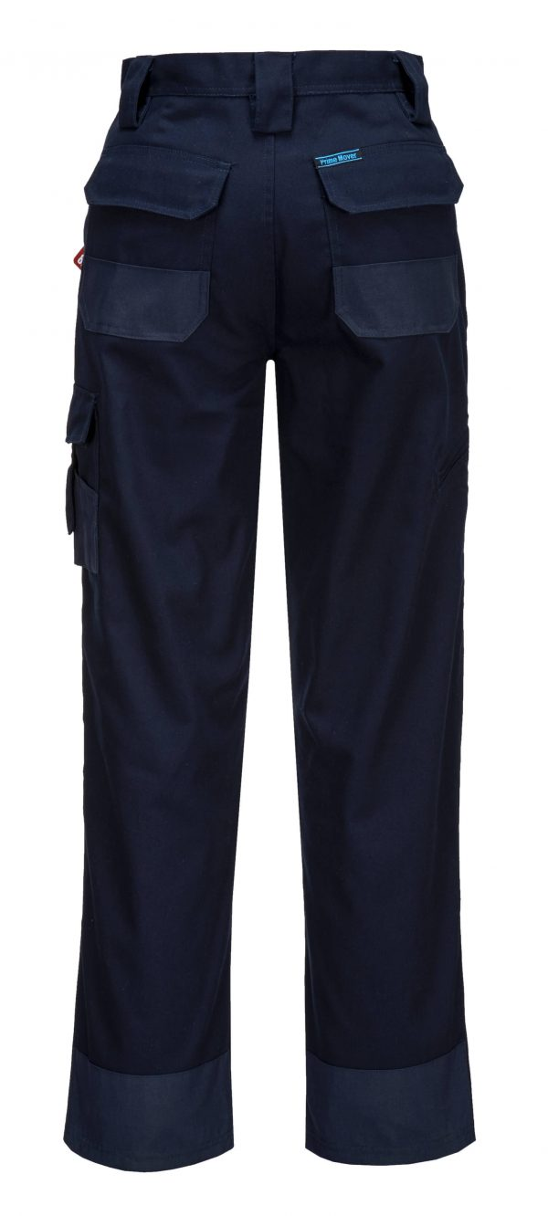 Apatchi Pants - Prime Mover (MW600) Navy 2