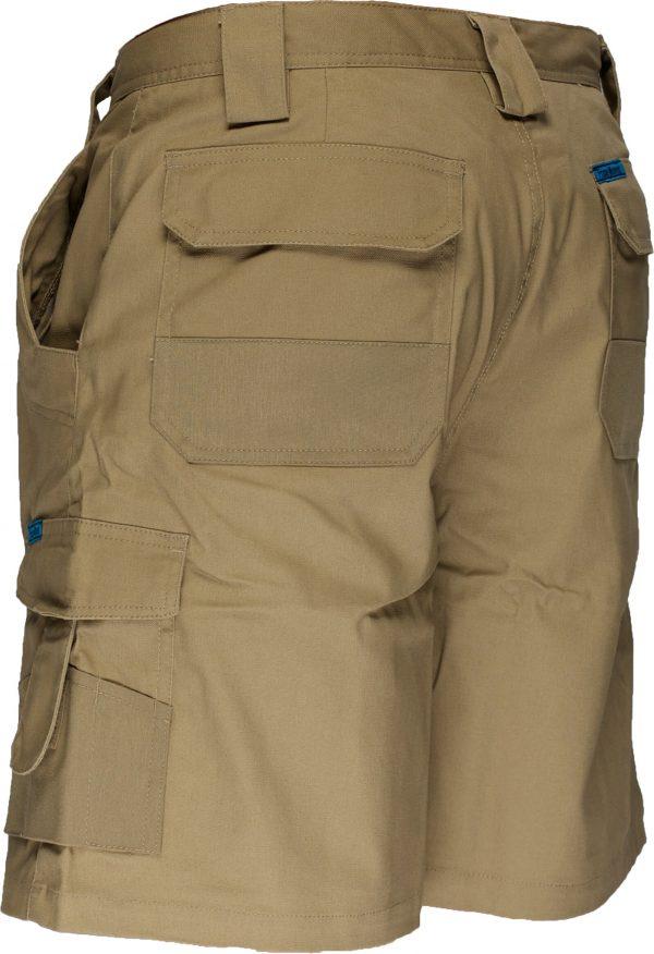 Apatchi Shorts - Prime Mover (MW602) Khaki 2