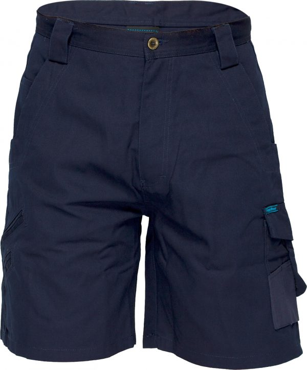 Apatchi Shorts - Prime Mover (MW602) Navy