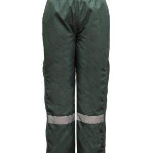 WFP002 - Freezer Pants With Reflective Tape