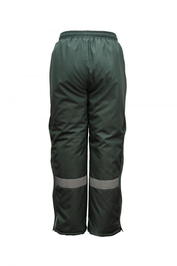 WFP002 - Freezer Pants With Reflective Tape R