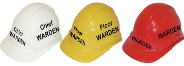 Warden Hats