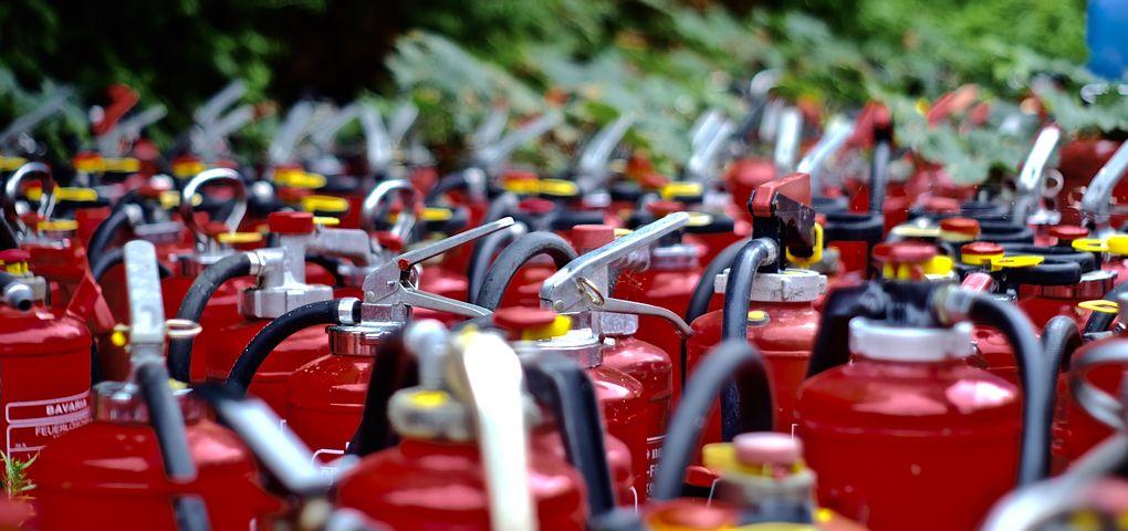 Fire Extinguishers 2